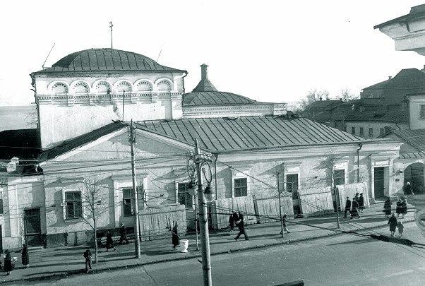 Археологи воссоздали историю позднесредневекового посада Владимира 01