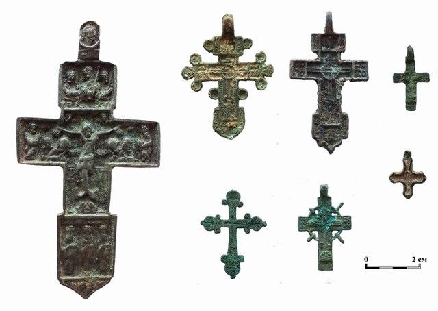 Археологи воссоздали историю позднесредневекового посада Владимира 03