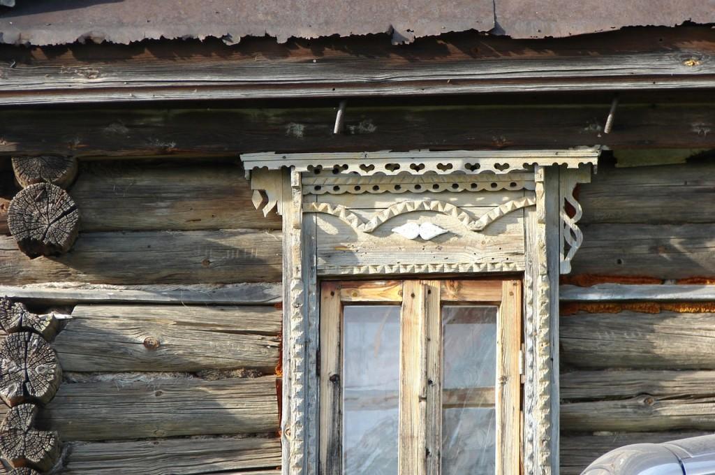 Деревня Федосеиха Вязниковский район 08