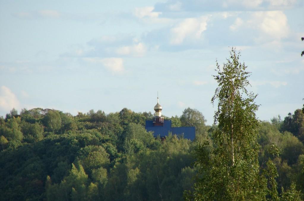 Деревня Федосеиха Вязниковский район 10