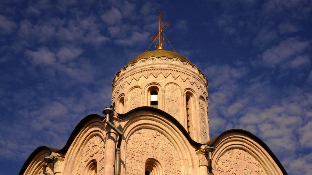 Дмитриевский собор во Владимире 03