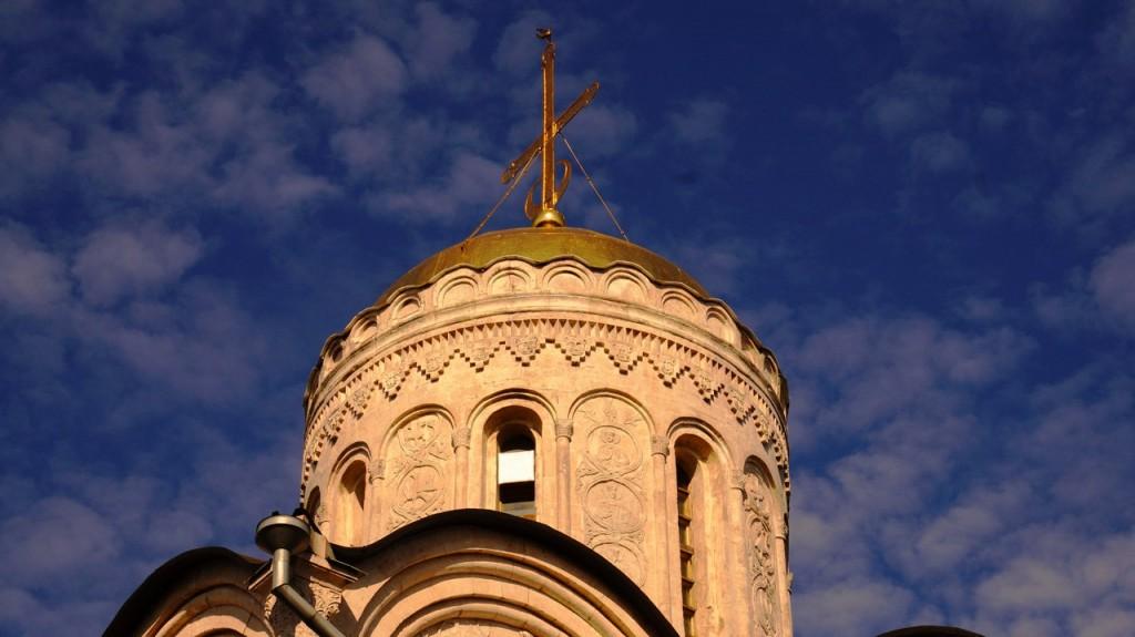 Дмитриевский собор во Владимире 04