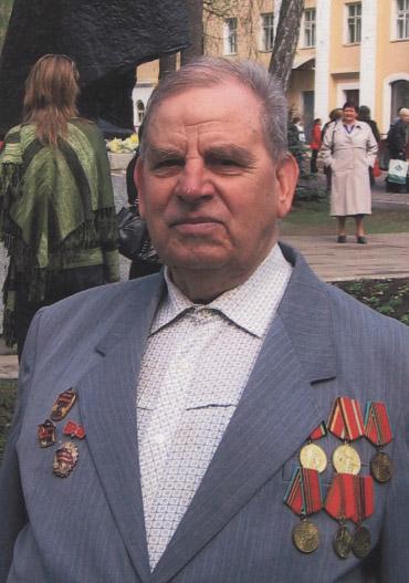 Иван Васильевич Ценных (Муром)