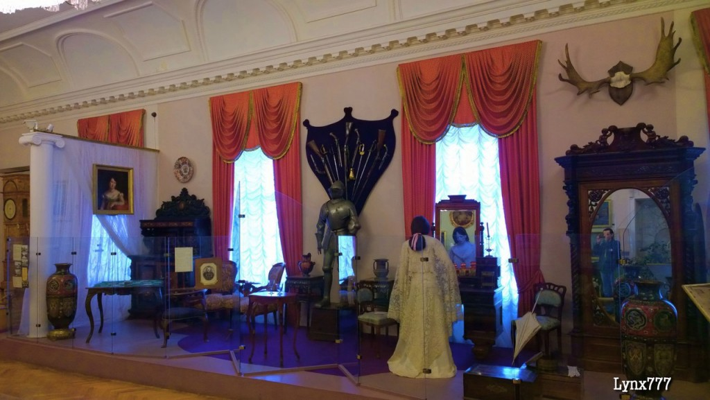 Музейный комплекс «Палаты» 02