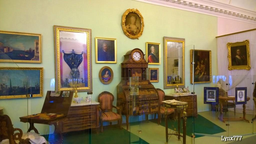 Музейный комплекс «Палаты» 04