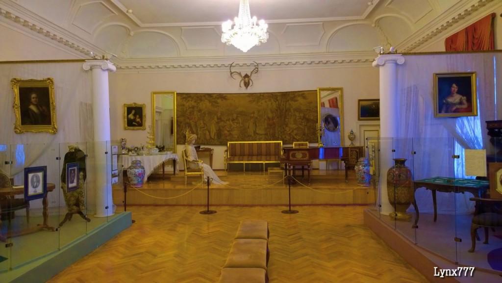 Музейный комплекс «Палаты» 08
