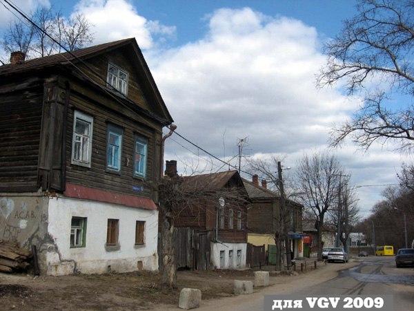 Улицы Передний и Задний Боровок 02