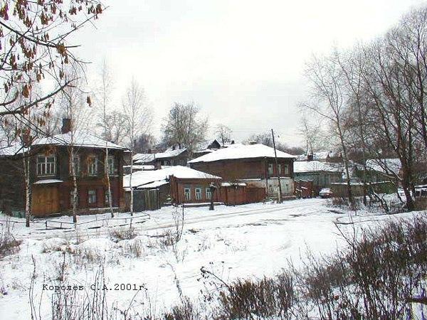 Улицы Передний и Задний Боровок 04