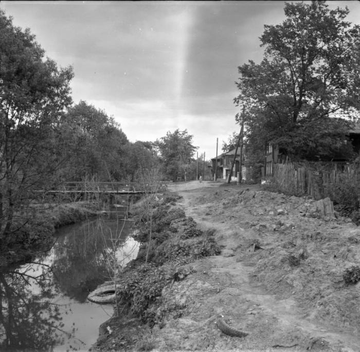 Улицы Передний и Задний Боровок 05