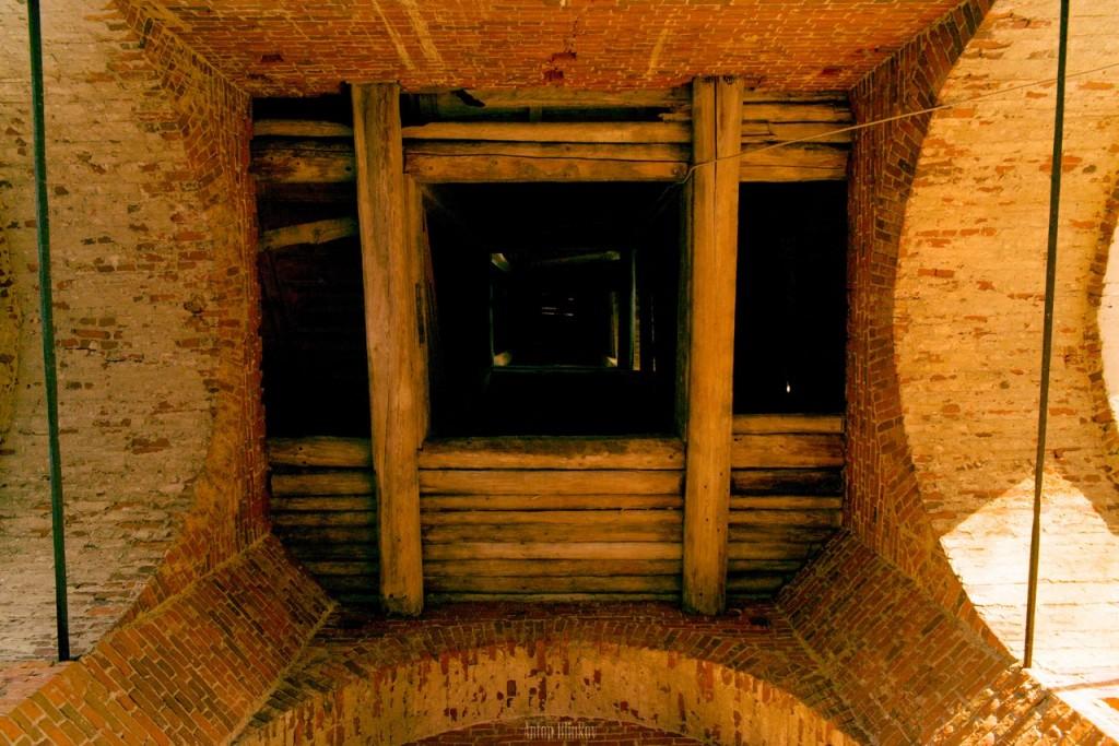 Церковь Успения Пресвятой Богородицы и колокольня в пгт. Ставрово, Собинский р-н. 08