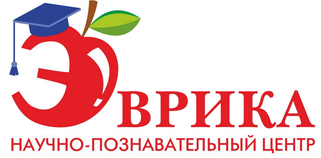 Логотип Эврика
