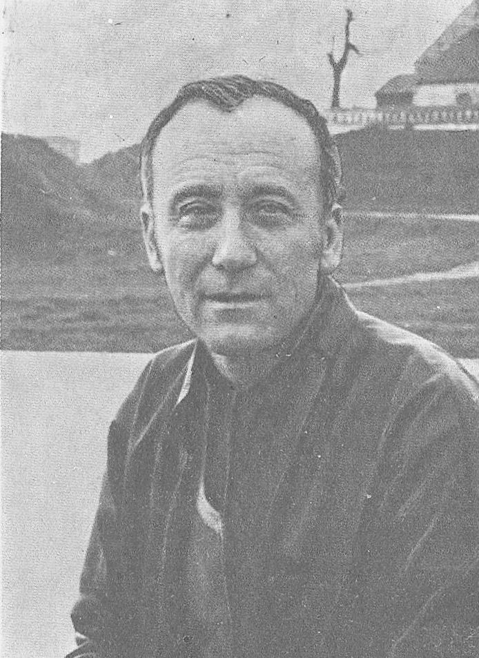 Народный артист СССР композитор Родион Щедрин в Кидекше