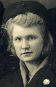 Работники завода МПЗ в Великой Отечественной Войне