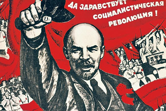 Революция в Суздале