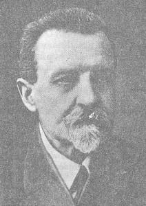 Основатель Суздальского краеведческого музея и его первый заведующий В.И.Романовский