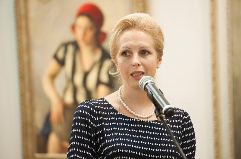 Выставка «XX век Ивана Куликова» 02