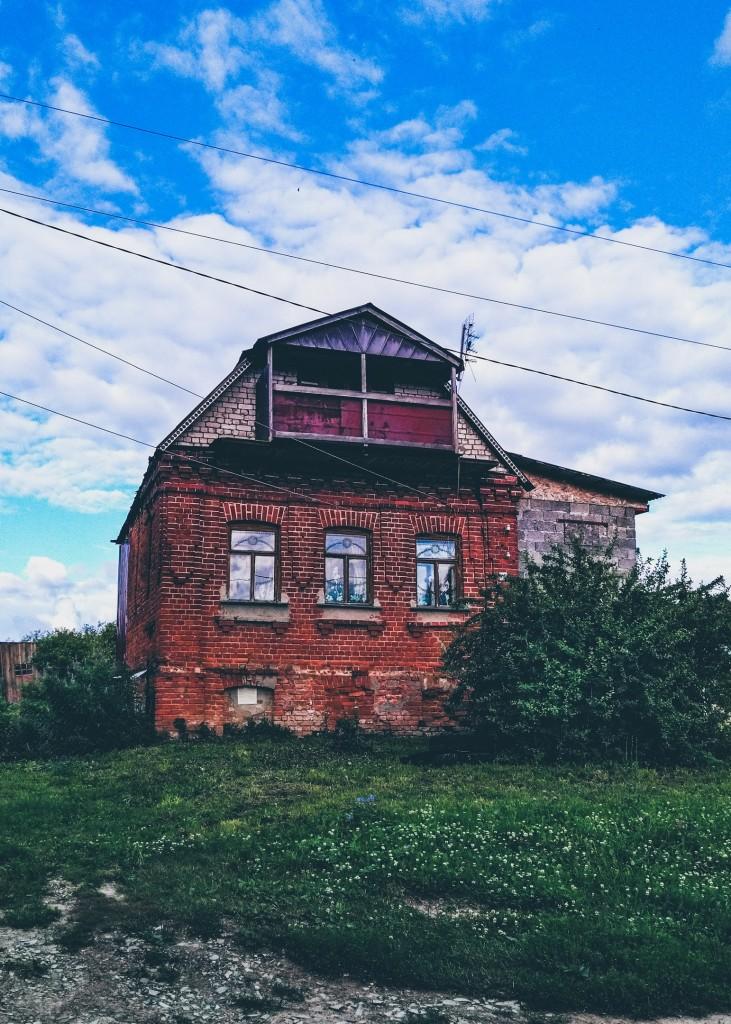 Село Цибеево, Суздальский район 09
