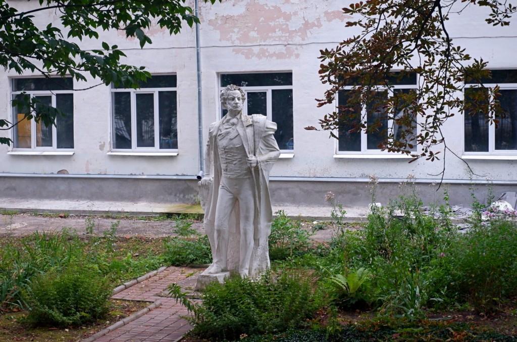 ул. Диктора Левитана во Владимире 05