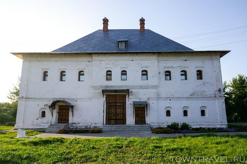 Дом Канонникова (Канунникова), Гороховец