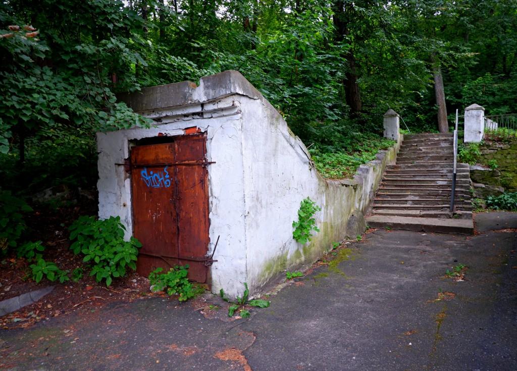 Дом дешёвых квартир купцов Лосевых на Годовой горе во Владимире 04