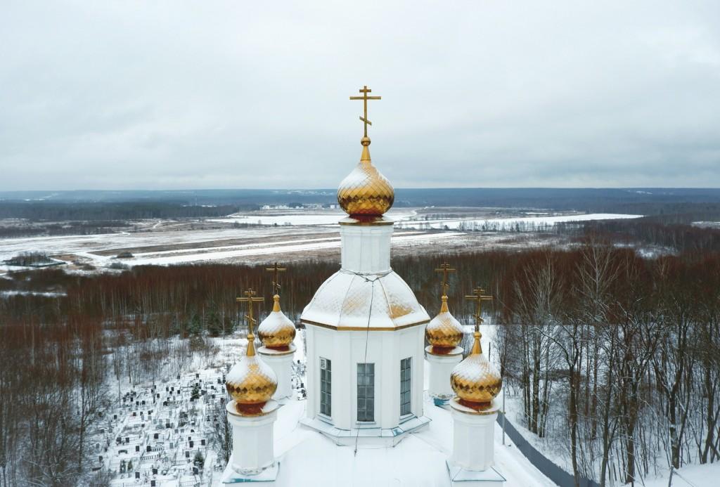 с. Борисоглеб (Судогодский район Владимирской области) 01