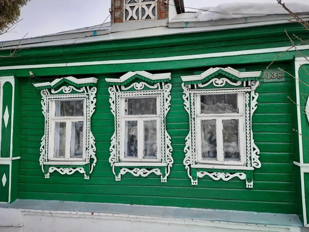 Доброе - район добрых людей города Владимира 05