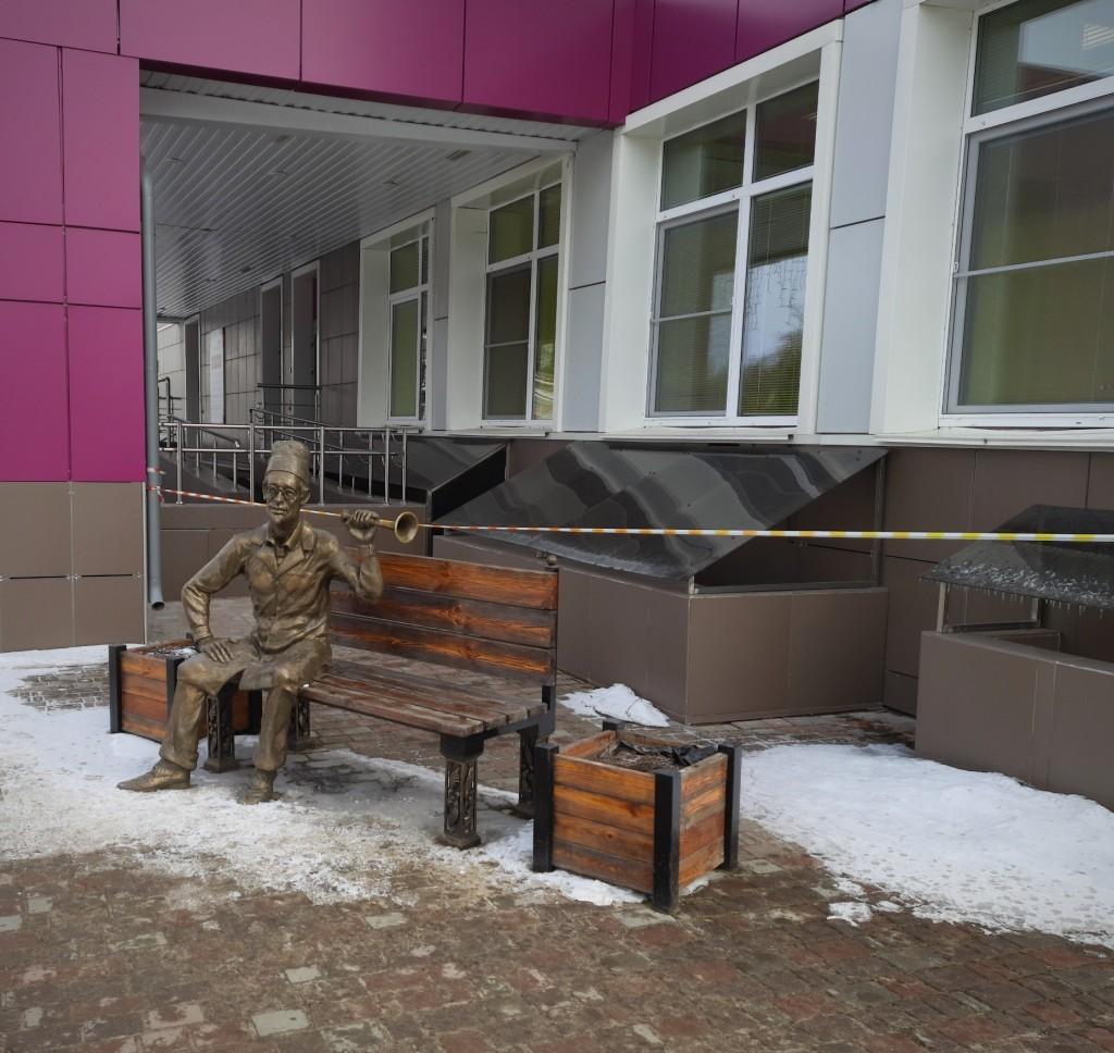 Доброе - район добрых людей города Владимира 08