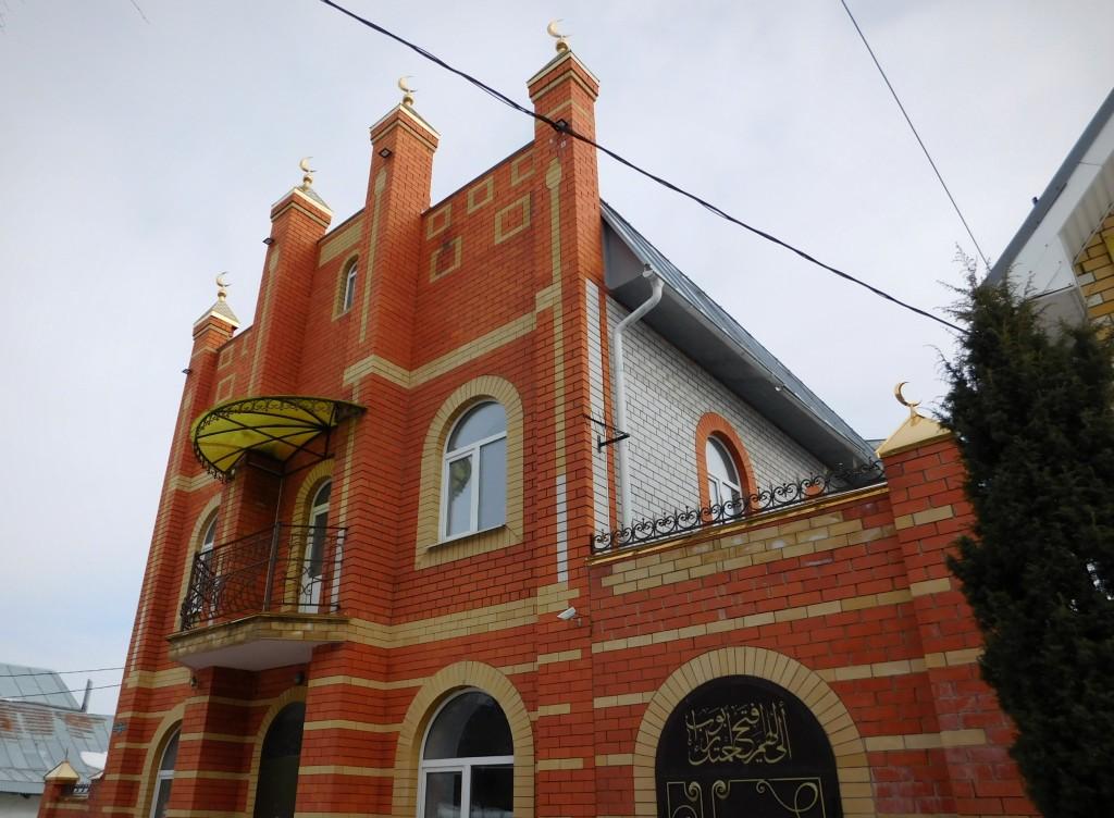 Доброе - район добрых людей города Владимира 10