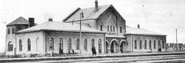 Архитектурные памятники города Мурома