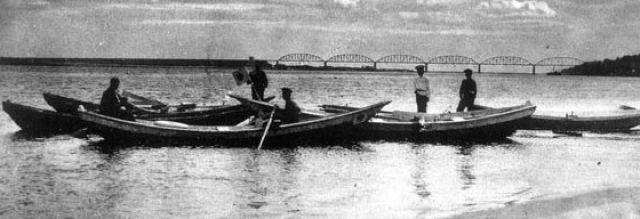 Реки, озера и пруды во Владимирской области