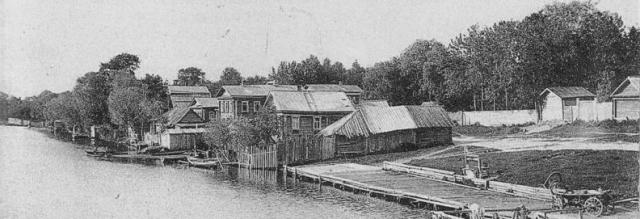 Меленковский район Владимирской области